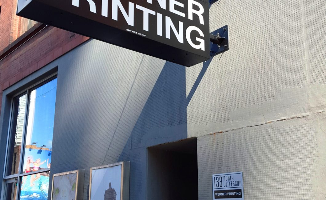Werner Printing and Engraving